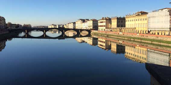 Hipsterando per Firenze
